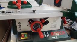 Bosch PTS 10 T